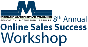 Adam Ross To Speak On Automated Quoting and Craigslist at The 8th Annual Online Sales Success Workshop
