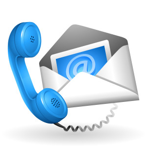 Email Leads and Phone Calls