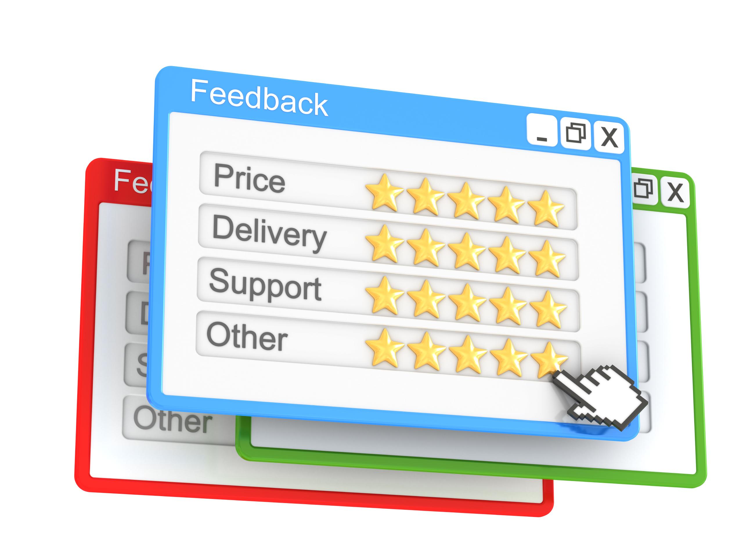 Car Dealership Blog and Online Reputation Checklist FREE Download