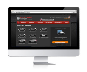Samle-Car-Dealer-Website-on-imac