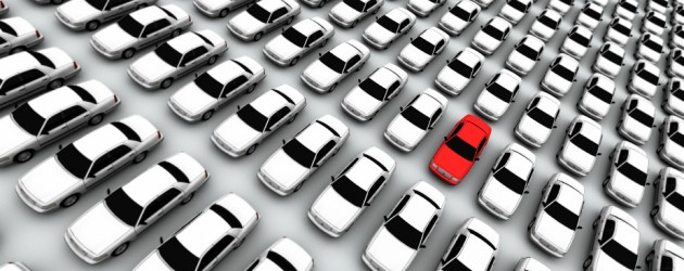 Vehicle Inventory and Automotive Third Party Lead Providers Checklist